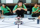 การแข่งขันหุ่นยนต์) โครงการการยกระดับการเรียนรู้ด้านการวิเคราะห์ของนักเรียนในพื้นที่จังหวัดเลย ด้านกระบวนการ STEM ด้วยหุ่นยนต์